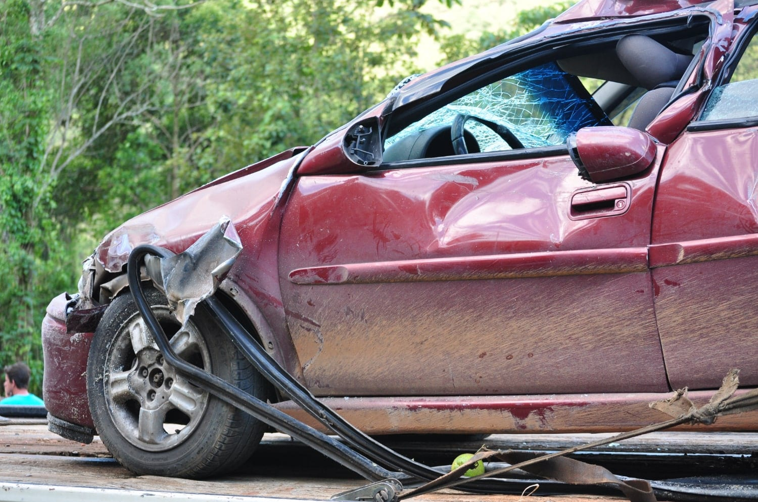 Knoxville Car Accident Attorneys
